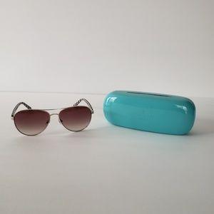 Kate Spade Blossom Aviator Sunglasses